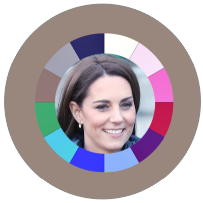 Neutrals for Cool coloring #color analysis #cool color family #neutrals https://www.style-yourself-confident.com/neutrals-for-cool-coloring.html