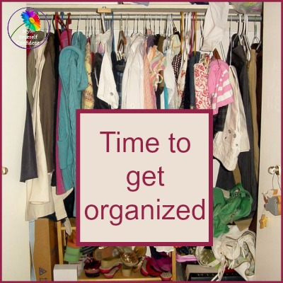Organize your wardrobe #wardrobe planning  #tidy your wardrobe https://www.style-yourself-confident.com/organize-your-wardrobe.html