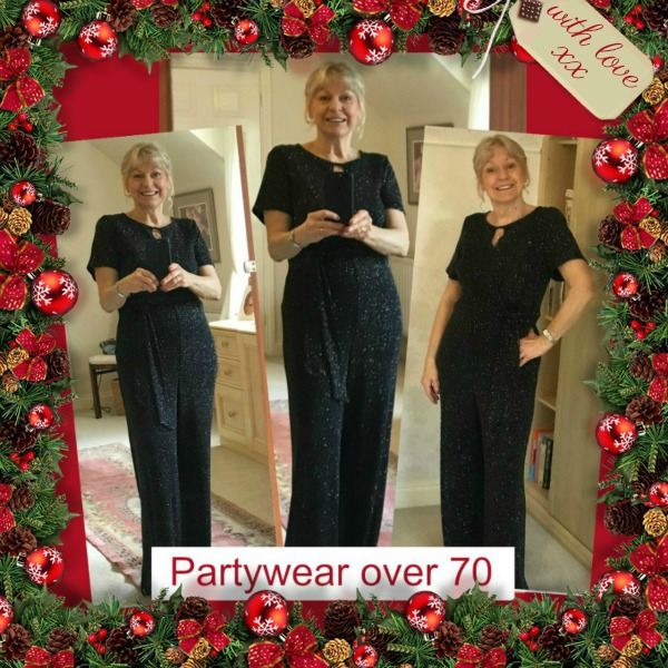Partywear over 50, 60, 70? #partywearover50 https://www.style-yourself-confident.com/party-wear-over-70.html
