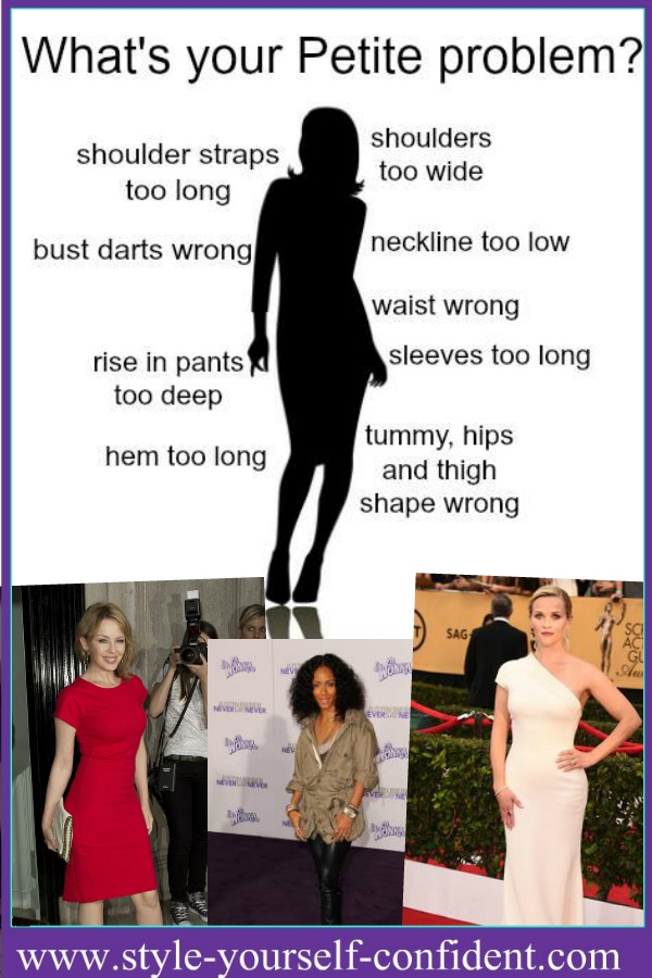 Petite body shape #petite #Kylie Minogue https://www.style-yourself-confident.com/petite-body-shape.html