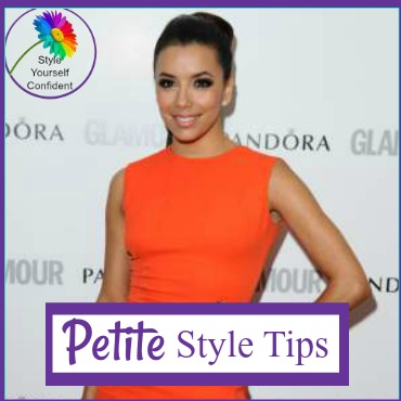 Petite Style Tips #petiten #petitestyletips #coloranalysis  https://www.style-yourself-confident.com/