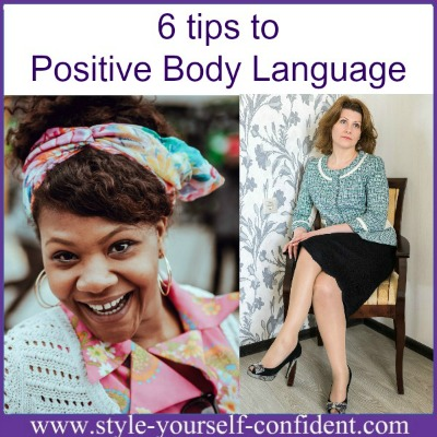 Body confidence doesn't come from having a perfect body - it's embracing the one you've got!  https://www.style-yourself-confident.com/body-confidence.html