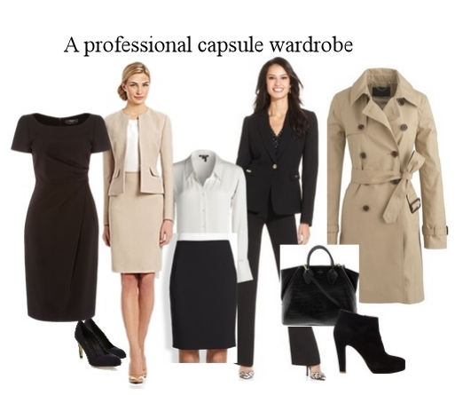 How to build a Capsule Wardrobe #capsule wardrobe https://www.style-yourself-confident.com/build-a-capsule-wardrobe.html