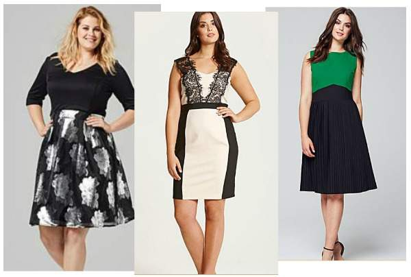 Change your body shape #change your body shape #Simply Be dresses http://www.style-yourself-confident.com/change-your-body-shape.htmll
