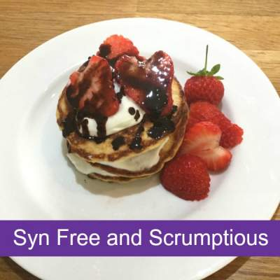 Synfree and scrumptious; #healthyeating https://www.style-yourself-confident.com/syn-free-and-scrumptious.html