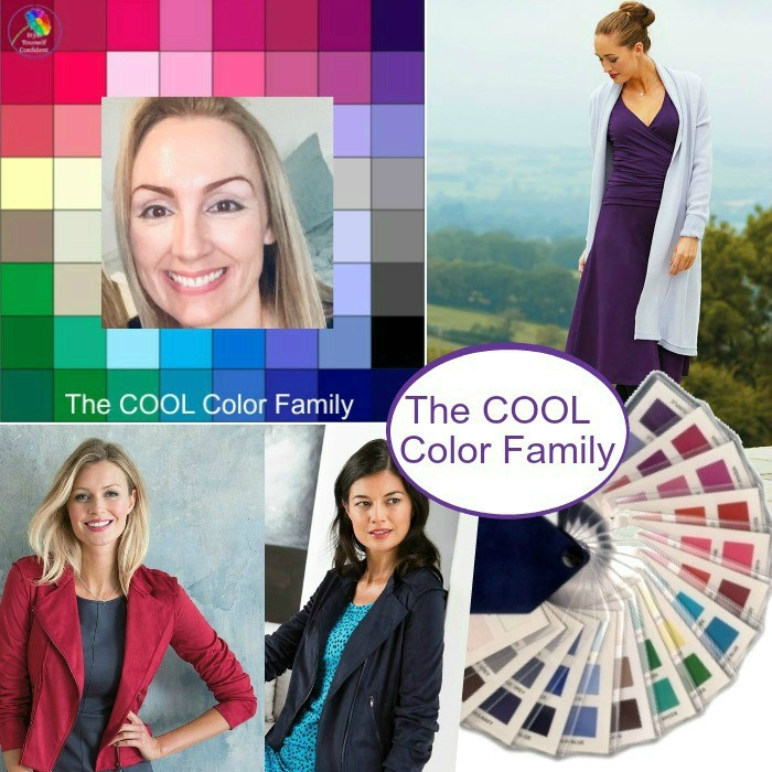 Color Shape and Style from Style Yourself Confident #coloranalysis #bodyshape #styleconfidence https://www.style-yourself-confident.com/