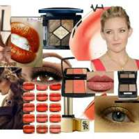 Warm makeup colors #warm makeup http://www.style-yourself-confident.com/warm-tonal-coloring.html