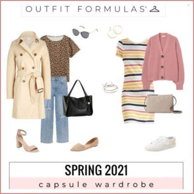 Capsule Wardrobe Plans from GYPO #capsulewardrobeplan #GYPOstylechallenge #stylechallenge https://www.style-yourself-confident.com/gypo-style-challenge.html