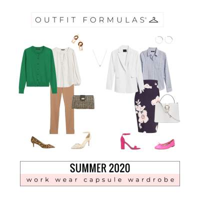 GYPO Capsule Wardrobe Plans 2020 #stylechallenge #capsulewardrobe https://www.style-yourself-confident.com/gypo-style-challenge.html