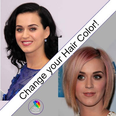 How to change your hair color #change hair color  https://www.style-yourself-confident.com/change-your-hair-color.html