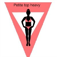 Petite body shape #petite  http://www.style-yourself-confident.com/petite-body-shape.html