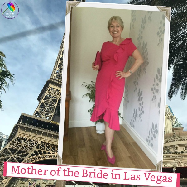 Mother of the Bride Las Vegas #motherofthebride #lasvegasweddings #coloranalysis https://www.style-yourself-confident.com/mother-of-the-bride-las-vegas.html