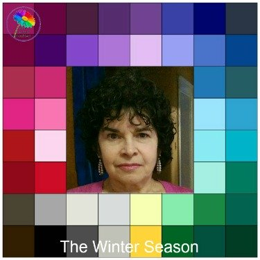 Online Color Analysis #coloranalysis https://www.style-yourself-confident.com/