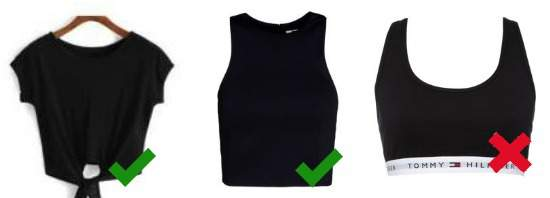 Tops for petite top heavy #heavy bust #top heavy http://www.style-yourself-confident.com/petite-top-heavy.html