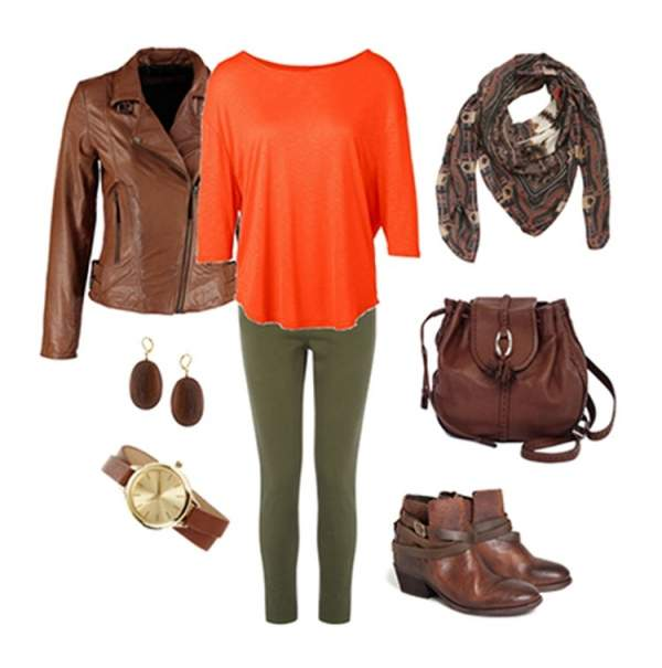 Take your Summer tops into Autumn #summertopstoautumn  https://www.style-yourself-confident.com/summer-tops-into-autumn.html