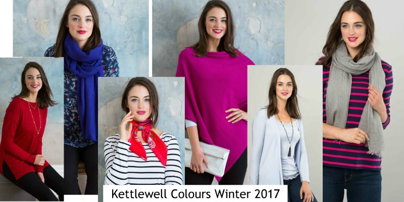 Winter Seasonal Color Analysis https://www.style-yourself-confident.com/seasonal-color-analysis-winter.html