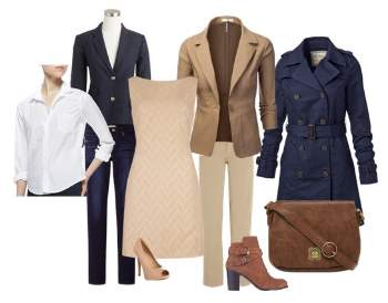 A capsule wardrobe starts with Wardrobe Essentials #capsule wardrobe http://www.style-yourself-confident.com/a-capsule-wardrobe.html