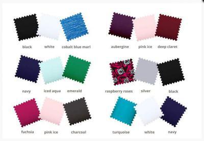 Winter color combinations1