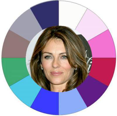 Color analysis COOL - #Cool color analysis https://www.style-yourself-confident.com/color-analysis-cool.html