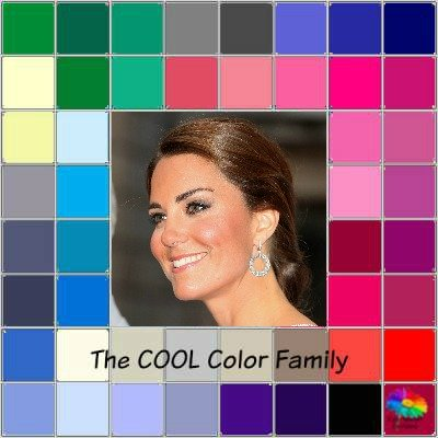 Cool Summer - you may be diluting your color palette #cool summer #color analysis  http://www.style-yourself-confident.com/cool-summer.html