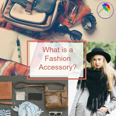 What is a Fashion accessory #fashionaccessories https://www.style-yourself-confident.com/fashion-accessory.html