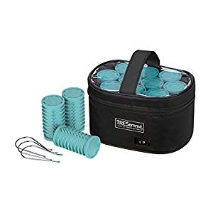 Tresemme electric rollers #electricrollers #haircurlers https://www.style-yourself-confident.com/going-grey.html