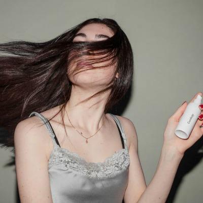 10 tips for healthier hair #healthyhair #stronghair https://www.style-yourself-confident.com/10-tips-for-healthy-hair.html