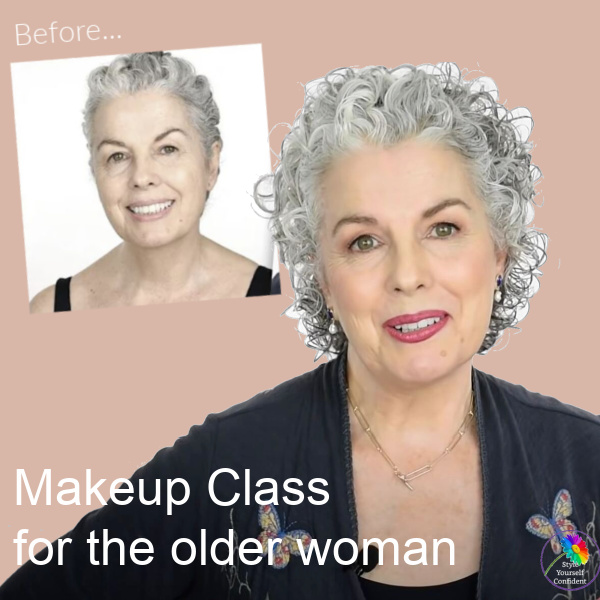 Makeup class #makeup class http://www.style-yourself-confident.com/makeup-class.html