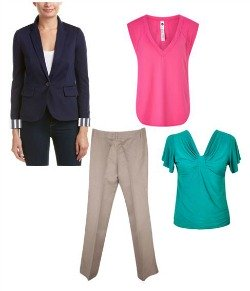 Work your Wardrobe #workyourwardrobe #capsulewardrobe #wardrobemakeover https://www.style-yourself-confident.com/work-your-wardrobe.html