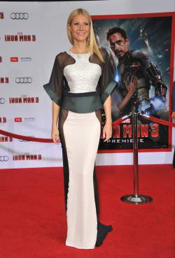Rectangle body shape #rectangle body #Gwyneth Paltrow http://www.style-yourself-confident.com/rectangle-body-shape.html