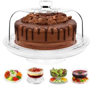 Amazon multi-functional cake-stand/server #cakestand #server https://www.style-yourself-confident.com/syn-free-and-scrumptious.html