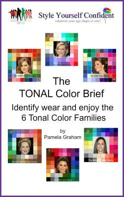 Color and Style Ebooks #colorandstyle #coloranalysis https://www.style-yourself-confident.com/books-and-ebooks.html