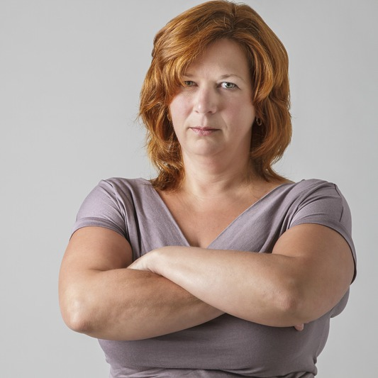 Flatter upper arms  #upper arm fat  http://www.style-yourself-confident.com/upper-arm-fat.html