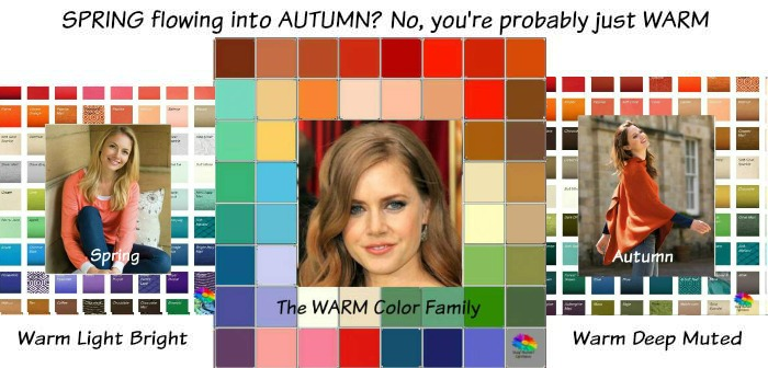 11290c6588 Flow Seasonal Color Analysis, 12 or 16 Seasons? What's that all about?