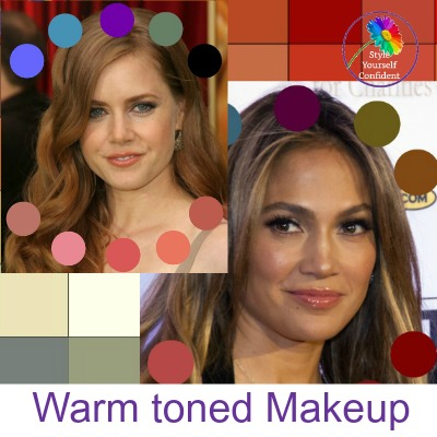 Makeup application and Color #makeupcolor #makeupapplication  https://www.style-yourself-confident.com/makeup-application-tips.html